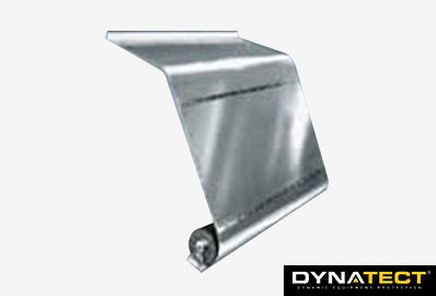 DYNATECT スチールフレックス スタンダード<br />(Standard-Duty Steelflex® Way Covers)